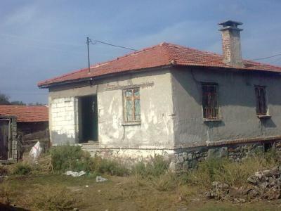 satılık bahçeli ev